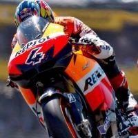 Moto GP - Grande Bretagne: Dovizioso reprend le flambeau au sein du HRC