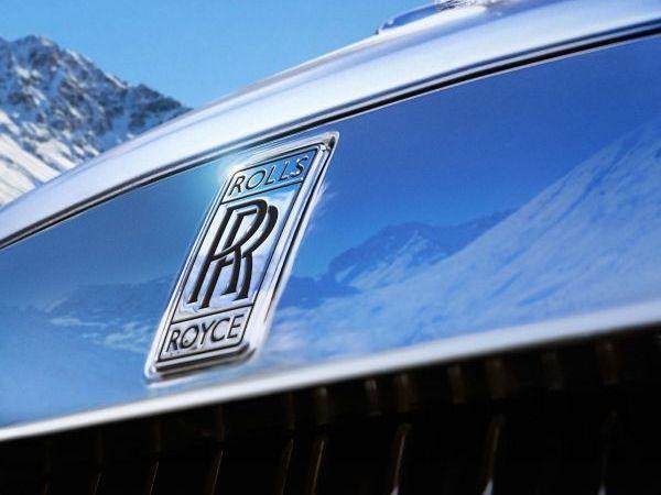 Rolls Royce confirme l'arrivée d'un nouveau modèle, un SUV
