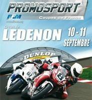Ledenon accueille le Promosport ce wek-end