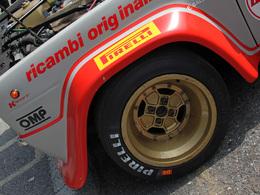 Nouveau Pirelli P7 Corsa Classic, un vieux pneu neuf