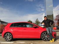 """Les essais de Soheil Ayari - Volkswagen Golf GTI Performance : """" pas un tempérament de vraie GTI"""""""