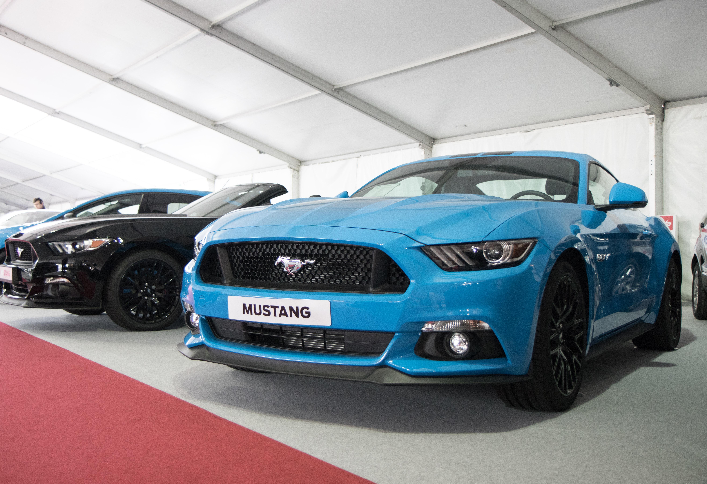 La nouvelle Ford Focus surprise sans camouflage