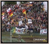 GP d'Allemagne - Teutschenthal - MX2 : victoire pour Roczen et GP pour Musquin