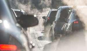 Les émissions de CO2 repartent à la hausse à cause de la chute du diesel
