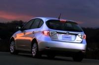 Subaru Impreza diesel dès 2008