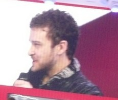 Genève 2010 Live : Justin Timberlake répète, certaines stars se montrent déjà