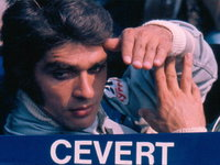 Vidéo - 40 ans après, les amis de François Cevert se souviennent...
