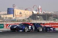La Ford GT... GT1 retardée