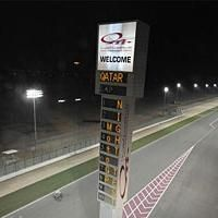 Moto GP - Qatar: Le Grand Prix assuré jusqu'en 2016