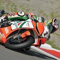 Superbike - Aprilia: Pas d'opération pour un Max Biaggi qui veut finir la saison