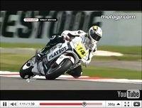 Moto GP - Grande Bretagne : Les meilleurs moments en vidéo