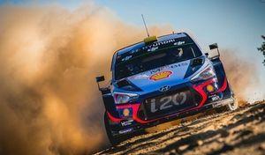 Le WRC va officiellement passer à l'hybride dès 2022