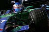 GP de France : Honda