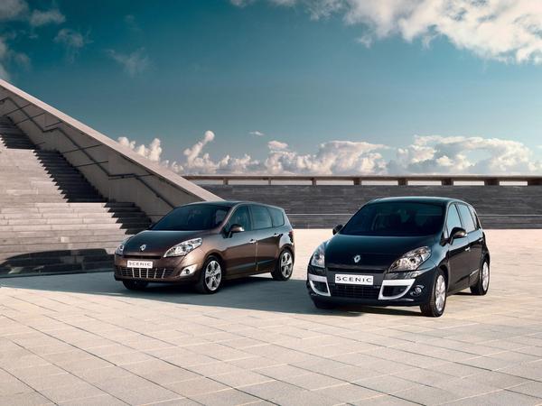 Le nouveau moteur Renault Energy dCi 130 disponible sur Scénic et Grand Scénic