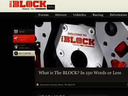 Chevrolet lance The Block, son réseau social