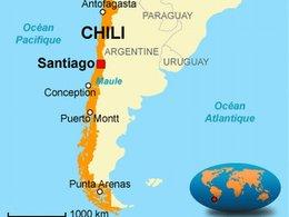 Comment remédier aux gros embouteillages au Chili pendant la Coupe du monde de football 2010 !