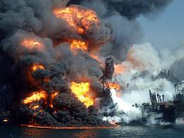 BP va pouvoir reprendre ses forages cet été