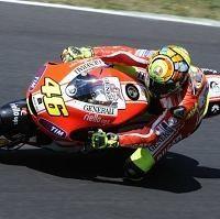 Moto GP - Ducati: Page blanche pour les rouges en 2012 ?