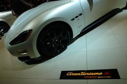 Genève 2010 Live : Maserati, pour le plaisir des sens