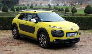 Dieselgate: Citroën mis en cause