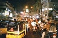 Inde : 71% de deux roues et 118 000 morts par an