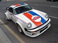 Photo du jour : Porsche 930 Groupe 4