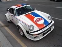 Photo du jour : Porsche 930 Groupe 4