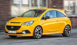 Emissions polluantes : Opel obligé de rappeler des Corsa et Adam