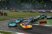 FIA GT Monza: au tour de la DBR9