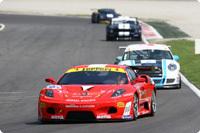 FIA GT3 Monza: une Corvette presque à tous les coups...