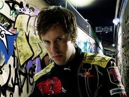 F1 : Vettel rêve de courir pour Ferrari