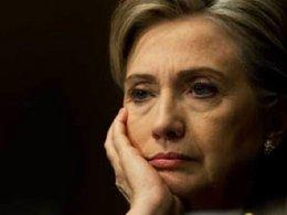 Hillary Clinton verbalisée à Londres pour infraction au stationnement