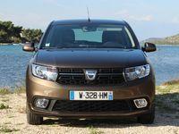 La Dacia Sandero n'est plus la voiture préférée des particuliers