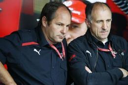 F1 : Berger-Tost-Ascanelli : de Toro Rosso à Force India ?