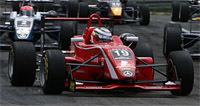 F3 Euro Series / Norisring: une de plus pour Grosjean