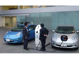 Le Japon offre plus de bornes de recharge que de stations essence
