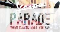 Vespa Parade : rendez vous le 17 septembre !