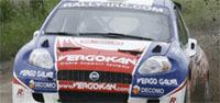 Rallye: Loix changerait d'auto