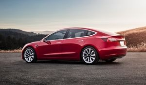 tesla model 3 les premi res livraisons en france pr vues. Black Bedroom Furniture Sets. Home Design Ideas