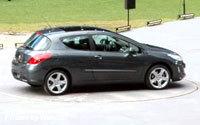 Des Peugeot 308 en veux-tu, en voilà !