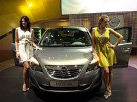 Genève 2010 : Opel Meriva 2