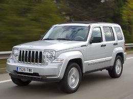Jeep Cherokee : une promo aussi costaud que la voiture !