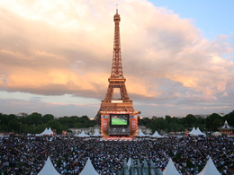 Hyundai partenaire de l'Euro 2012