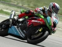 Supersport - Kawasaki: Lascorz confirmé pour 2010