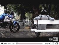 Yamaha XT1200Z Super Ténéré : La vidéo commerciale