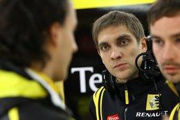 Lada va soutenir Renault F1!