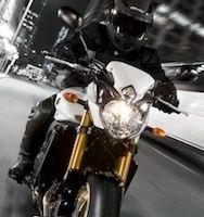 Yamaha fait des promos sur ses gros cubes