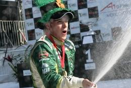 Race of Champions : l'Irlande entre dans le jeu