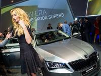 Présentation vidéo – Skoda Superb : soirée de gala à Prague