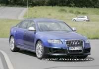 Future Audi RS6 : 580 ch !!!